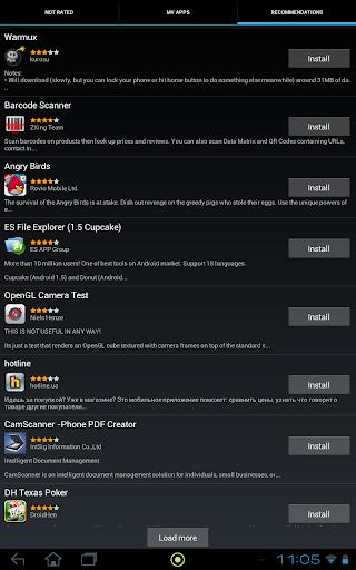 免費社交App Recommend me 阿達玩APP
