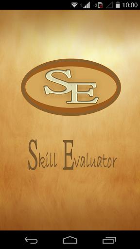 Skill Evaluator