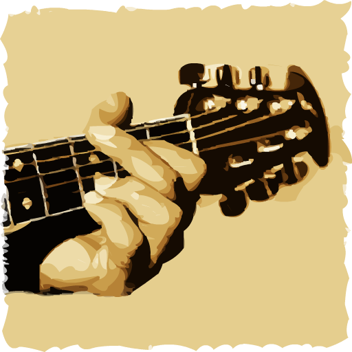 所有的和弦吉他 工具 App LOGO-APP試玩