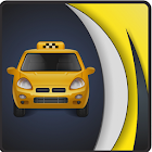 Taximeter - Where am I? Free icon