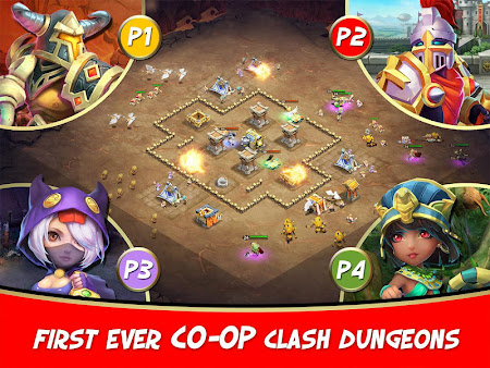 Castle Clash 1.2.73 screenshot 7164