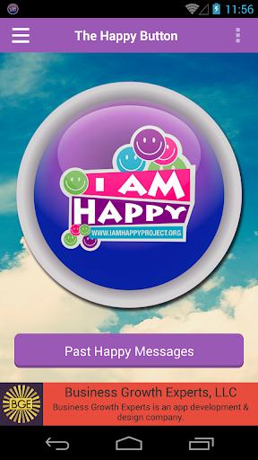 The Happy Button