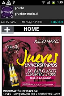 Costa 21 - screenshot thumbnail