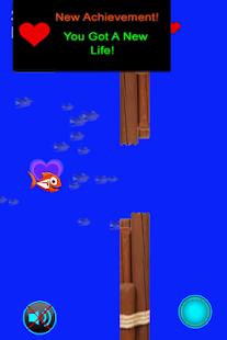 Floppy Fish Fun - screenshot thumbnail