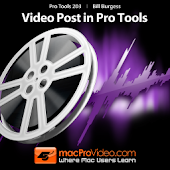 Pro Tools 10 203 Video Post