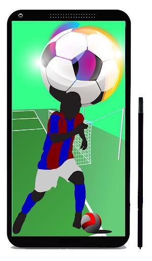 打足球遊戲
