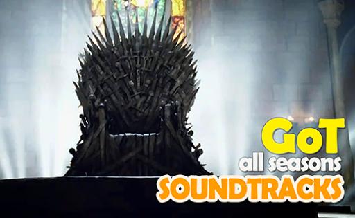 媒體與影片必備APP下載|GoT All Season OST 好玩app不花錢|綠色工廠好玩App