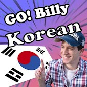 Learn Korean with Billy Go