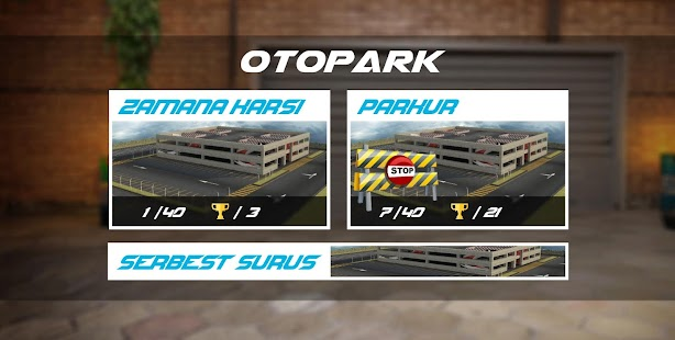 Car-Parking-3D-Propark-Lite 4