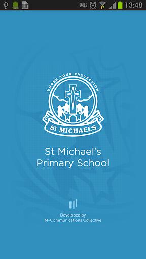 St Michael's Catholic Primary