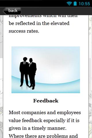 Outsourcing For Business -FREE - screenshot