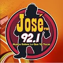 Mexican Music José 92.1 icon