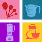 Cooking Calculator icon