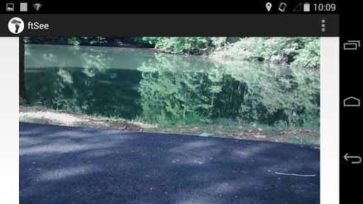 【免費健康App】ftSee - stride camera-APP點子