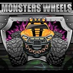 Monster Wheels: Kings of Crash v1.1
