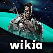 Wikia: Terminator