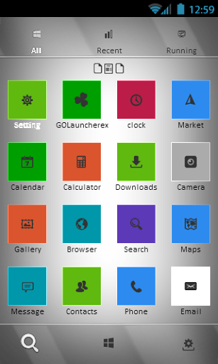 ICON PACK - Eight(Free)