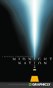Midnight Nation, Vol. 1 - screenshot thumbnail