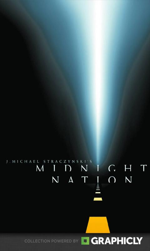 Midnight Nation, Vol. 1 - screenshot