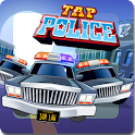 Tap Police Lite icon