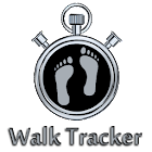 Walk Tracker icon
