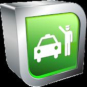 Green Taxi ZAMAWIACZKA