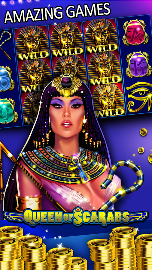 free slots online for fun q gaming