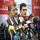 Support Mohamed Morsi