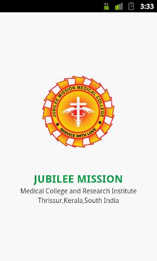 Jubilee Mission Hospital