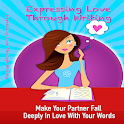 Expressing Love Thro Writing
