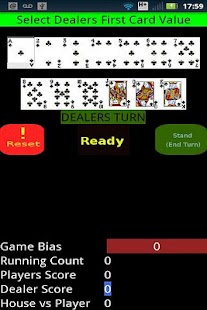 Blackjack Assistant - screenshot thumbnail