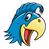 Crafty Parrot
