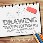 Drawing Techniques 103 icon