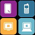 The HUB: Self-Service Portal icon