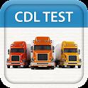 CDL Test Lite icon