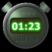 Ultra Stopwatch & Timer Pro