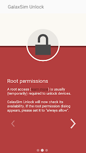 GalaxSim Unlock - screenshot thumbnail