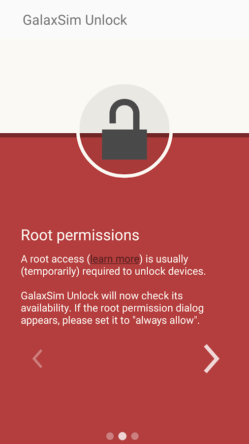 GalaxSim Unlock - screenshot