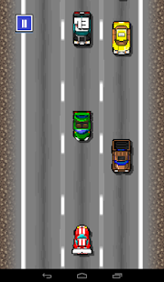 Smacky Cars! Addictive Racing- screenshot thumbnail