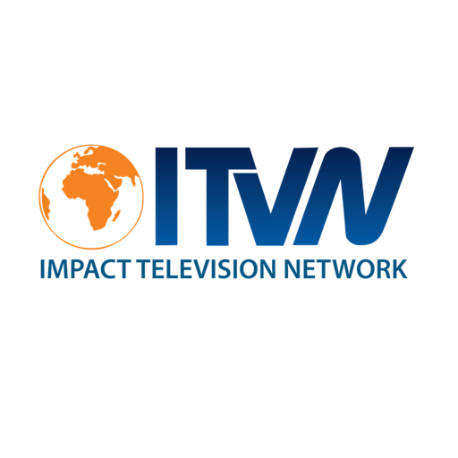 IMPACT TELEVISION NETWORK LOGO-APP點子