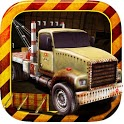 Heavy Tow Truck Parking 3D icon