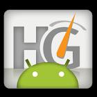 HomeGauge Companion icon