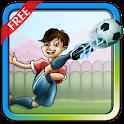 Shooting Boy: a Soccer Hero icon
