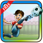 Shooting Boy: a Soccer Hero