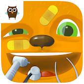 Pet Doctor - Free Kids Game