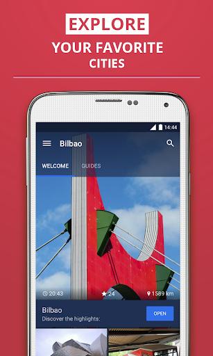 Bilbao Bilbo Premium Guide