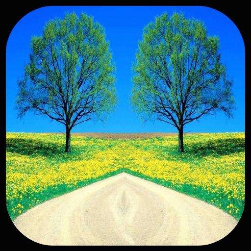 ツインカメラリフレクション 娛樂 App LOGO-硬是要APP