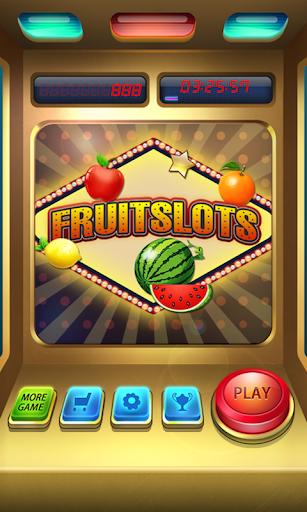 Fruit Slots Classic 1.3.0 screenshots 4