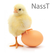 NassT - hatch the egg