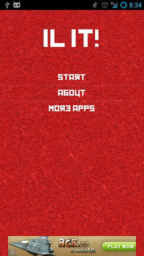 【免費娛樂App】Il It!-APP點子